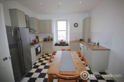 Property to rent in West Port, Edinburgh