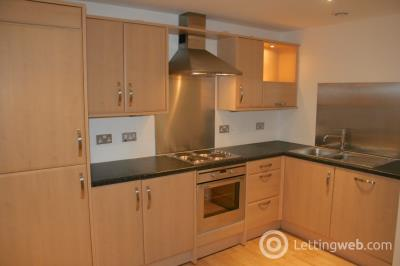 Property to rent in Western Harbour Midway, Edinburgh