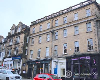 Property to rent in 2F2 Hanover Street, Edinburgh