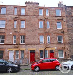 Property to rent in Smithfield Street, Edinburgh