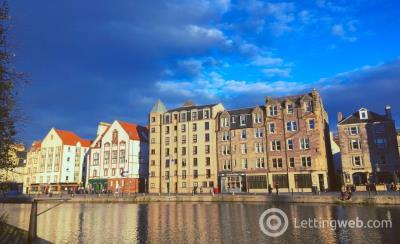 Property to rent in 42 Shore, Edinburgh