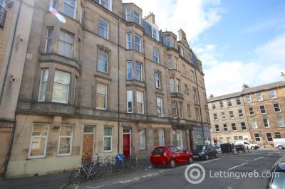 Property to rent in Blackwood Crescent, Edinburgh