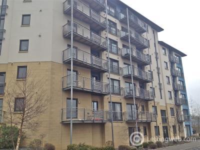Property to rent in Drybrough Street, Edinburgh