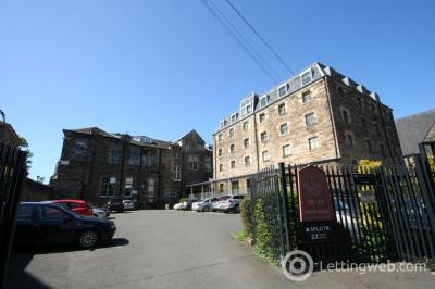 Property to rent in Johns Place, Edinburgh