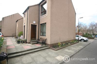 Property to rent in The Parsonage, Edinburgh