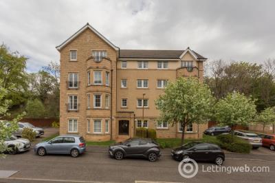 Property to rent in 3 bed flat - available 01/12/20 Roseburn Maltings, Roseburn, Edinburgh EH12