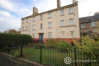 Property to rent in Crewe road gardens, Edinburgh