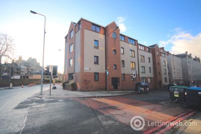 Property to rent in Murieston Road, Edinburgh