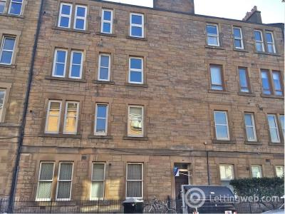 Property to rent in 1 bed flat - available 05/04/21Duff Street, Dalry, Edinburgh EH11