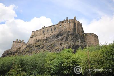 Property to rent in Studio flat - available 19/03/21 King's Stables Road, Grassmarket, Edinburgh EH1