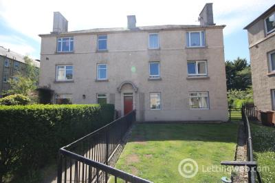 Property to rent in 2 bed flat - available 01/04/21Hutchison Road, Slateford, Edinburgh EH14