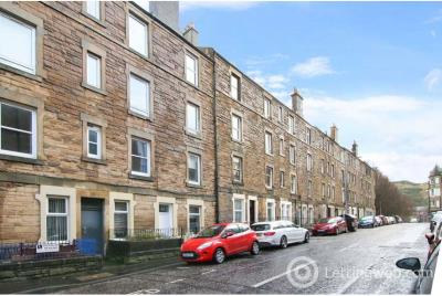 Property to rent in Abbey Street, Edinburgh