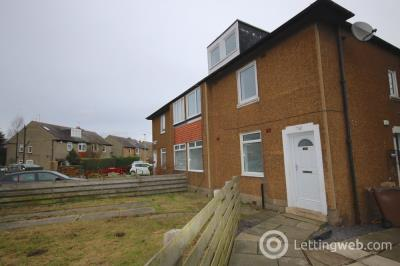 Property to rent in 4 bed flat - available now Carrick Knowe Road, Carrick Knowe, Edinburgh EH12
