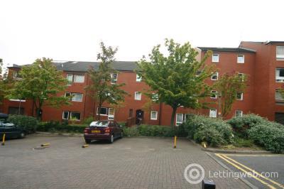 Property to rent in FLAT 4 INCHAFFRAY COURT, 104 BUCCLEUGH STREET, GLASGOW