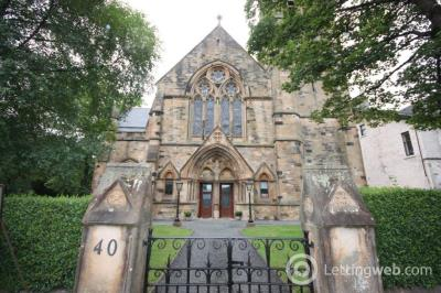 Property to rent in 40E Queens Drive, Glasgow