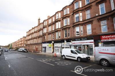 Property to rent in Minard Road, Glasgow