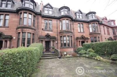 Property to rent in 6 Kensington Road, Glasgow