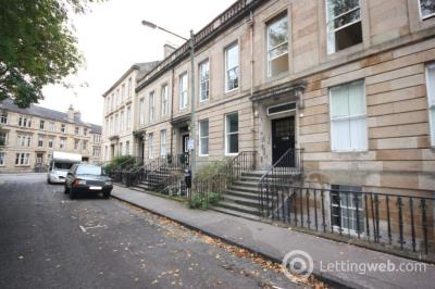 Property to rent in Lansdowne Crescent, Glasgow