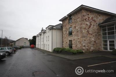 Property to rent in Littlemill Place, Bowling
