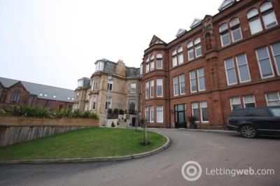 Property to rent in Victoria Crescent Road, Glasgow