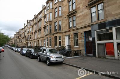 Property to rent in Roxburgh Street, Glasgow