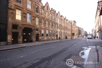 Property to rent in Ingram Street, Glasgow