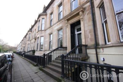 Property to rent in Princes Terrace, Glasgow