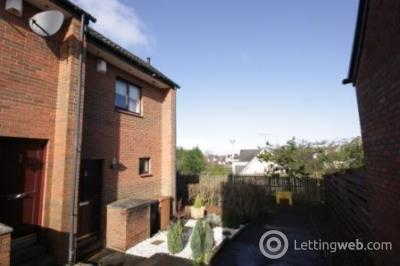 Property to rent in Maybole Crescent, Newton Mearns