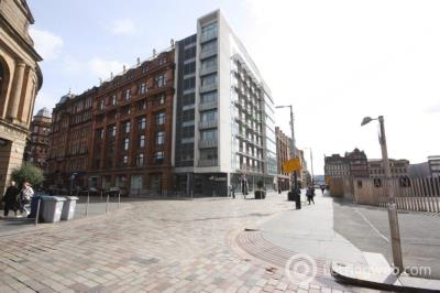 Property to rent in Bell Street, Glasgow