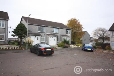 Property to rent in Invergarry Place, Glasgow