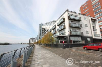 Property to rent in Meadowside Quay Walk, Glasgow