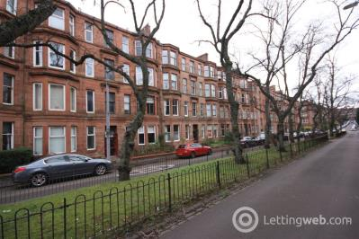 Property to rent in Flat 1/2, 3 Dudley Drive