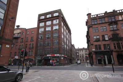 Property to rent in Flat 2/3, 83 Wilson Street