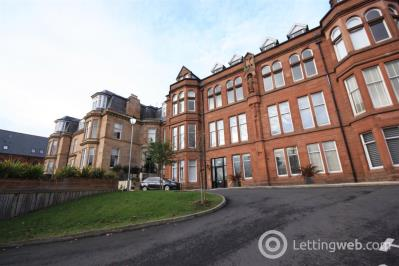 Property to rent in Flat 3/1, 80 Victoria Crescent Road