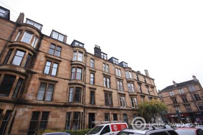 Property to rent in Flat 1/1, 8 Ruthven Street