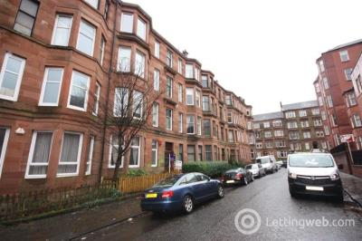 Property to rent in FLAT 3/1, 39 CAIRD DRIVE, HYNDLAND G11 5DX