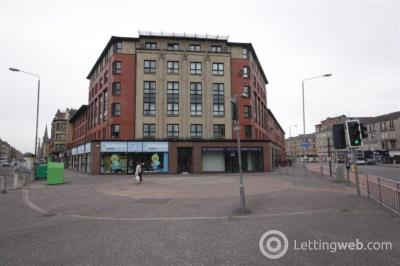 Property to rent in Flat 5/2 90 Great Western Road
