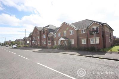 Property to rent in 1/3 17 Porterfield Road, Renfrew PA4 8JB
