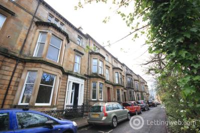 Property to rent in Flat 1, 4 Marchmont Terrace
