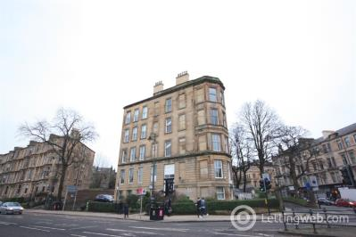 Property to rent in F9 2 Queen Margaret Drive, Glasgow G12 8DQ
