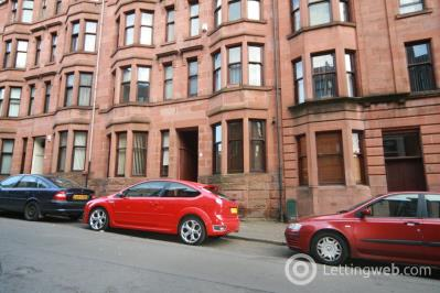 Property to rent in Flat 0/2 18 Exeter Drive