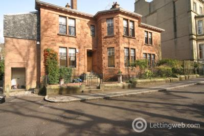 Property to rent in GF 19 Crown Terrace, Glasgow G12 9ES