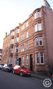 Property to rent in Flat 3/1 24 Laurel Place, Thornwood, G11 7RF
