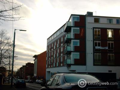 Property to rent in Flat 3/2, The Axiom, 115 Crow Road