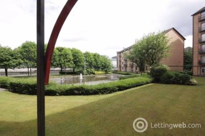Property to rent in Flat 1, 8 Riverview Place