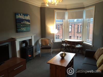 Property to rent in Flat 3/1 20 Kennoway Drive