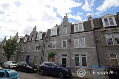 Property to rent in 22 Wallfield Crescent, FFR, Aberdeen, AB25 2JX