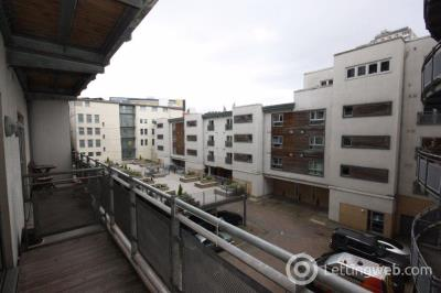 Property to rent in Flat 2/3 81 Port Dundas Road