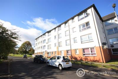Property to rent in Flat 1/1 1 Hamiltonhill Gardens, Glasgow G22 5PR