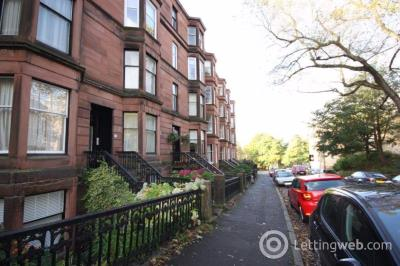 Property to rent in Flat 2/1, 47 Kelvinside Gardens G20 6BQ